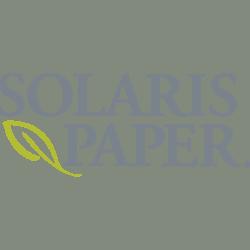 Solaris Paper logo