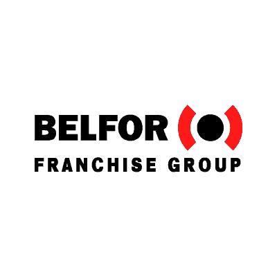Belfor Franchise Group logo