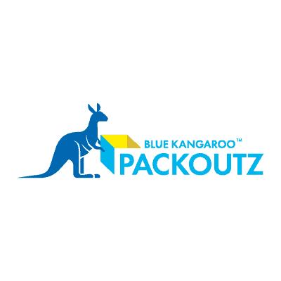 Packoutz logo